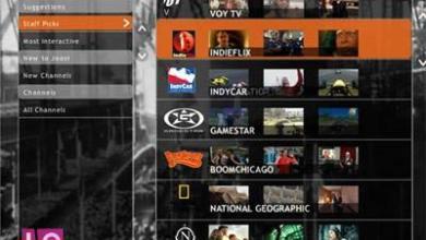 Photo of Top 5 joueurs TV Internet + cadeaux TV