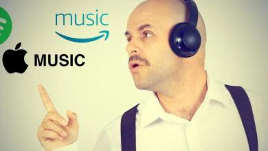 Photo of Amazon Music vs Spotify vs Apple Music: lequel vous convient le mieux?