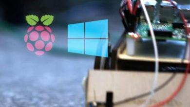 Photo of 10 projets de base cool Raspberry Pi + Windows 10 IoT