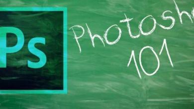 Photo of Comment lisser les bords dans Photoshop