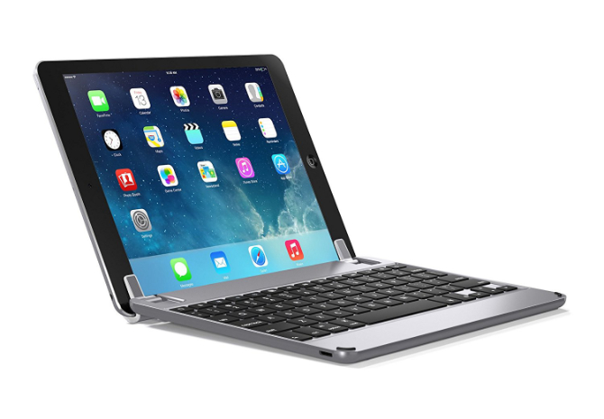 Brydge iPad Air Keyboard Hülle