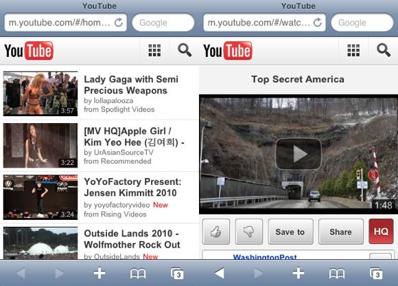 Laden Sie YouTube-Filme herunter