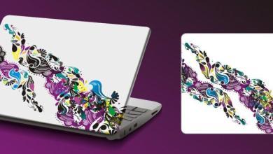 Photo of 5 idées géniales et faciles de «Pimp My Laptop»