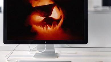 Photo of 6 façons de préparer votre ordinateur pour Halloween