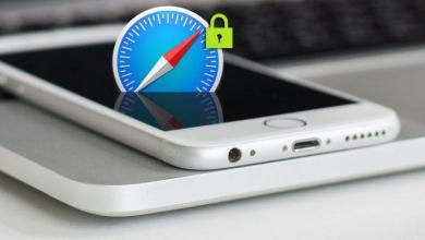 Photo of 7 paramètres iOS à modifier si vous souhaitez une meilleure confidentialité dans Safari