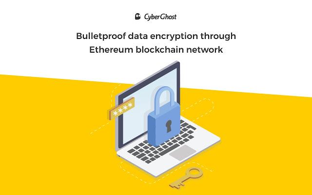blockchain cyberghost