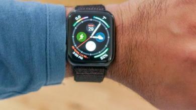 Photo of Apple Watch Series 4: le roi incontesté des montres connectées