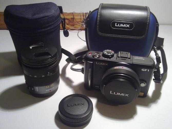 équipement photo essentiel