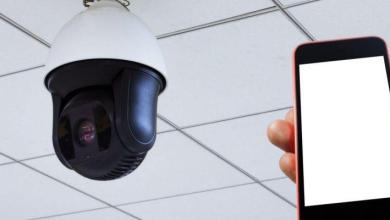 Photo of Comment utiliser votre téléphone Android comme webcam IP