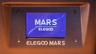 Photo of Elegoo Mars: Impression de résine de haute qualité pour tous