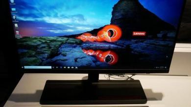 Photo of Le nouveau tout-en-un de Lenovo au CES 2020 est à la fois sécurisé et élégant