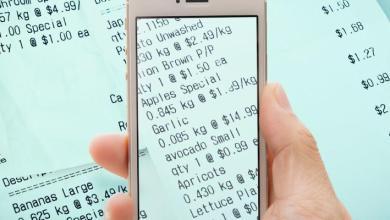 Photo of Les meilleures applications de reçus pour la numérisation, le suivi et la gestion des factures