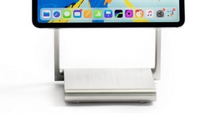 Photo of MagicDock transforme n'importe quel iPad Pro en un poste de travail polyvalent