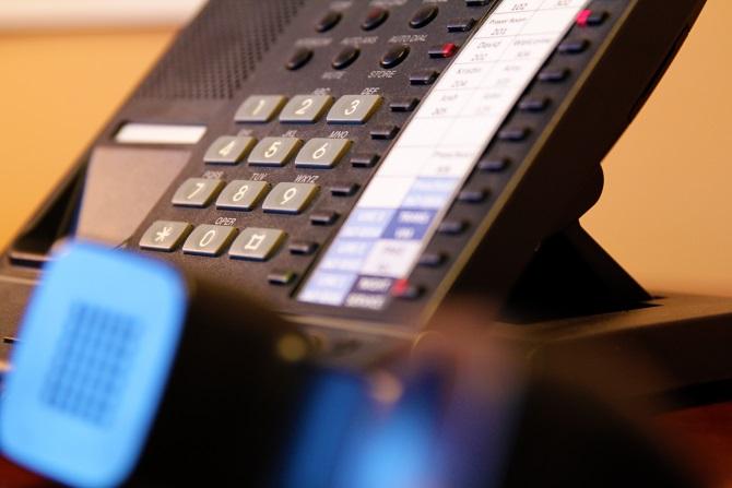 Telefon-Gauner griffen auf bedrohliches Verhalten zurück