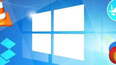 Photo of Nouveau PC? 15 applications Windows indispensables que vous devez installer en premier