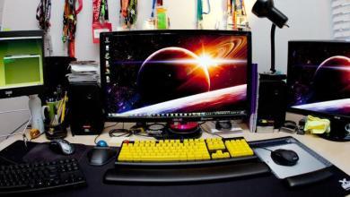 Photo of Pourquoi vous n'avez plus besoin d'un commutateur KVM pour les configurations multi-PC