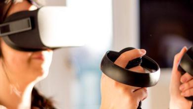 Photo of Revue des contrôleurs Oculus Touch VR