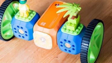 Photo of Robo Wunderkind: la meilleure façon d'enseigner la programmation aux enfants