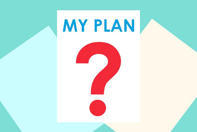 Ayez un plan pour votre carrière en freelance