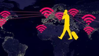 Photo of Comment le Wi-Fi peut vous suivre dans le monde