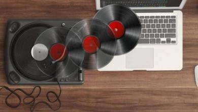 Photo of Comment enregistrer du vinyle sur votre ordinateur avec Audacity