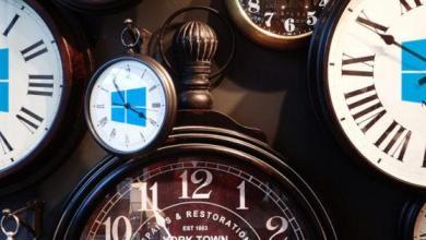 Photo of Comment faire en sorte que Windows annonce le temps mort à haute voix toutes les heures