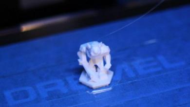 Photo of Examen de Dremel 3D Idea Builder