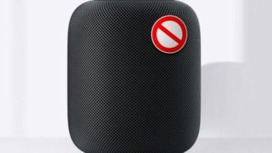 Photo of 5 raisons pour lesquelles vous ne devriez pas acheter le HomePod d'Apple dès maintenant