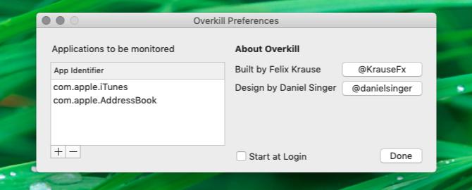 App-Einstellungen-in-Overkill-auf-Mac