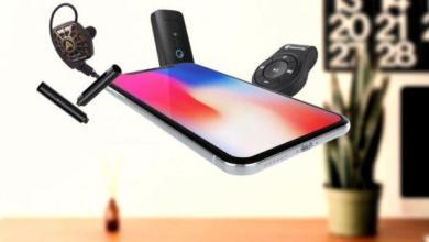 Photo of Les meilleurs accessoires pour votre iPhone X