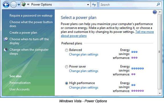 20 façons d'augmenter la durée de vie de la batterie de l'ordinateur portable