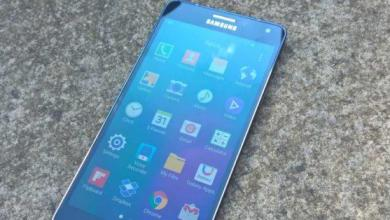 Photo of Samsung Galaxy A7 Phablet Review and Giveaway
