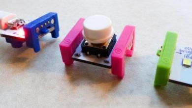 Photo of Examen et cadeau du kit de maison intelligente littleBits