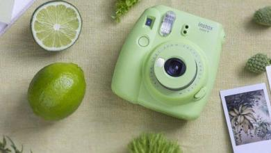 Photo of Notre mini-produit Fujifilm Polaroid Instax Mini Camera