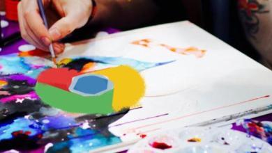 Photo of Vous voulez devenir artiste? 13 applications Chrome pour vous aider à démarrer