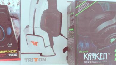 Photo of Comparaison et remise des comparatifs du casque de jeu Corsair Vengeance 1500, Razer Kraken Chroma et TRITTON 720+