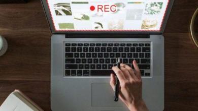 Photo of 5 conseils de formation vidéo sur la capture d'écran avec ActivePresenter