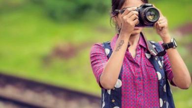 Photo of 7 façons simples d'améliorer instantanément vos compétences en photographie