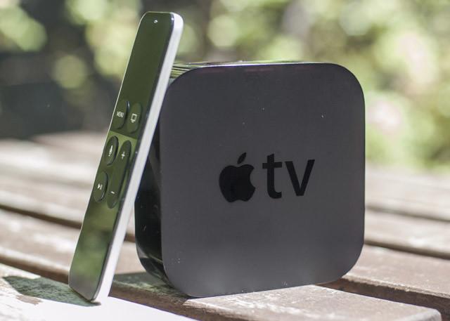 conception apple tv