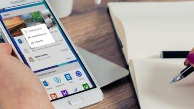 Photo of Comment Android est devenu mon nouveau téléphone Windows