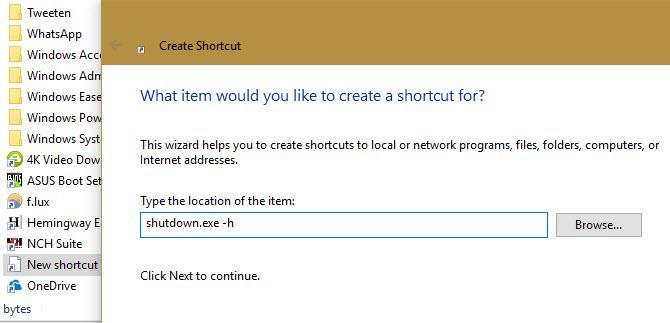 So erstellen Sie benutzerdefinierte Cortana-Befehle in Windows 10 Benutzerdefinierte Windows Cortana-Verknüpfung