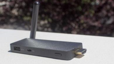 Photo of Critique et cadeau du bâton mini PC Quantum Access