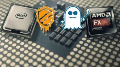 Photo of La fusion et le spectre laissent chaque processeur vulnérable aux attaques