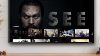 Photo of L'application Apple TV est maintenant disponible sur Roku