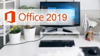 Photo of Microsoft Office 2019 arrive: tout ce que vous devez savoir