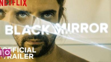 Photo of Regardez la première bande-annonce de la saison 5 de Black Mirror, qui sortira sur Netflix le 5 juin