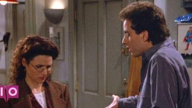 Photo of Seinfeld se dirige vers Netflix en 2021