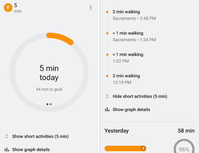 google fit sony smartwatch 3
