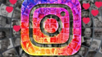 Photo of Voilà comment vous gagnez des abonnés sur Instagram