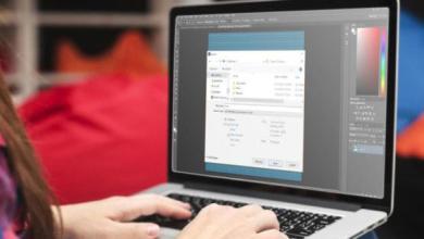 Photo of Comment créer et enregistrer des fichiers ICO dans Photoshop